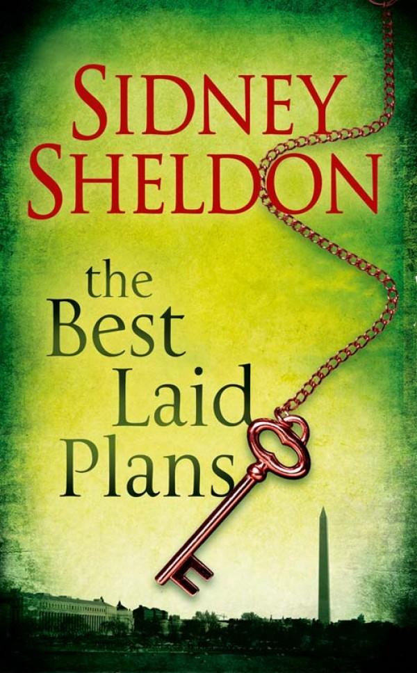 Сидни Шелдон The Best Laid Plans сидни шелдон остросюжетный зарубежный детектив выпуск 2