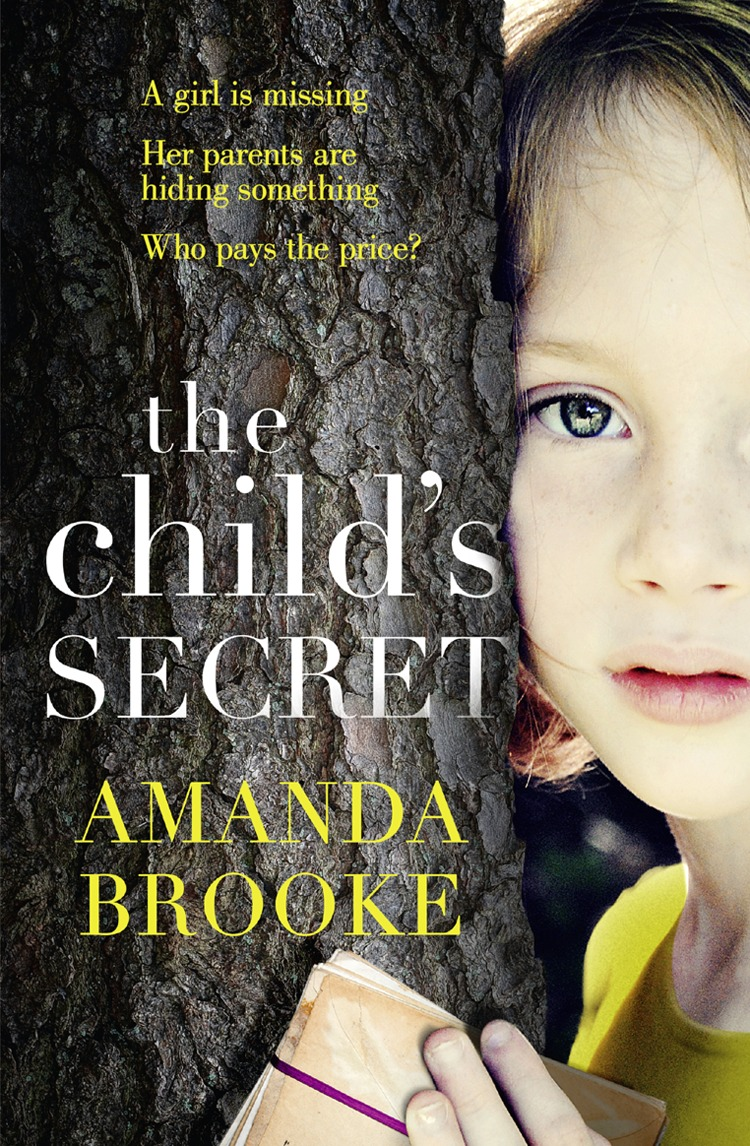 Amanda Brooke The Child's Secret amanda stevens the dollmaker
