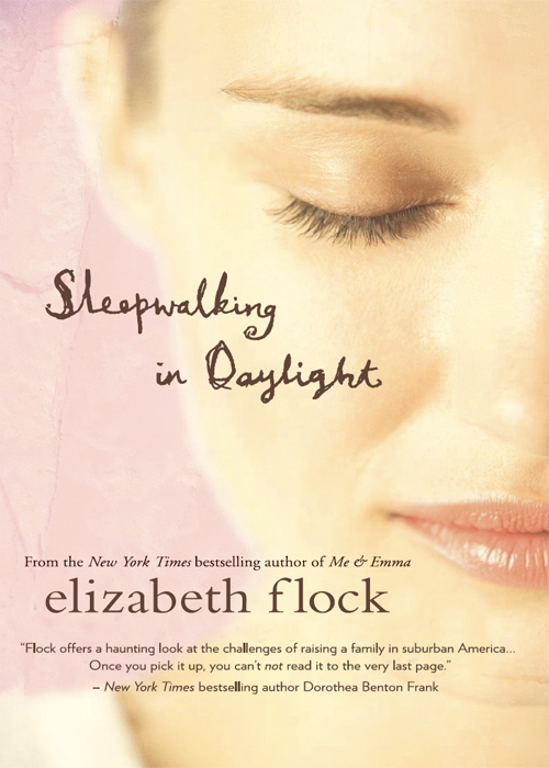 Elizabeth Flock Sleepwalking in Daylight midnight in broad daylight