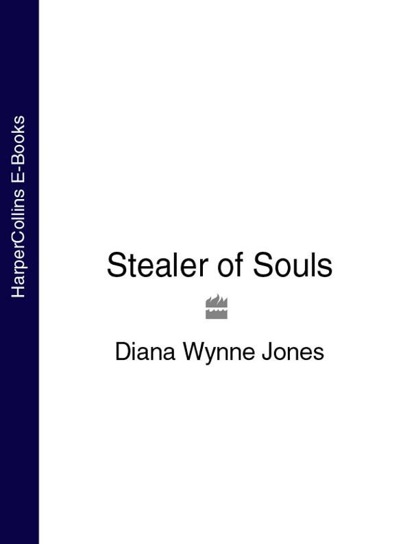 Diana Wynne Jones Stealer of Souls
