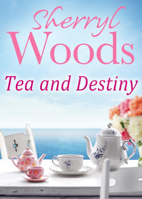 Sherryl Woods Tea and Destiny brittny branch testimony and destiny