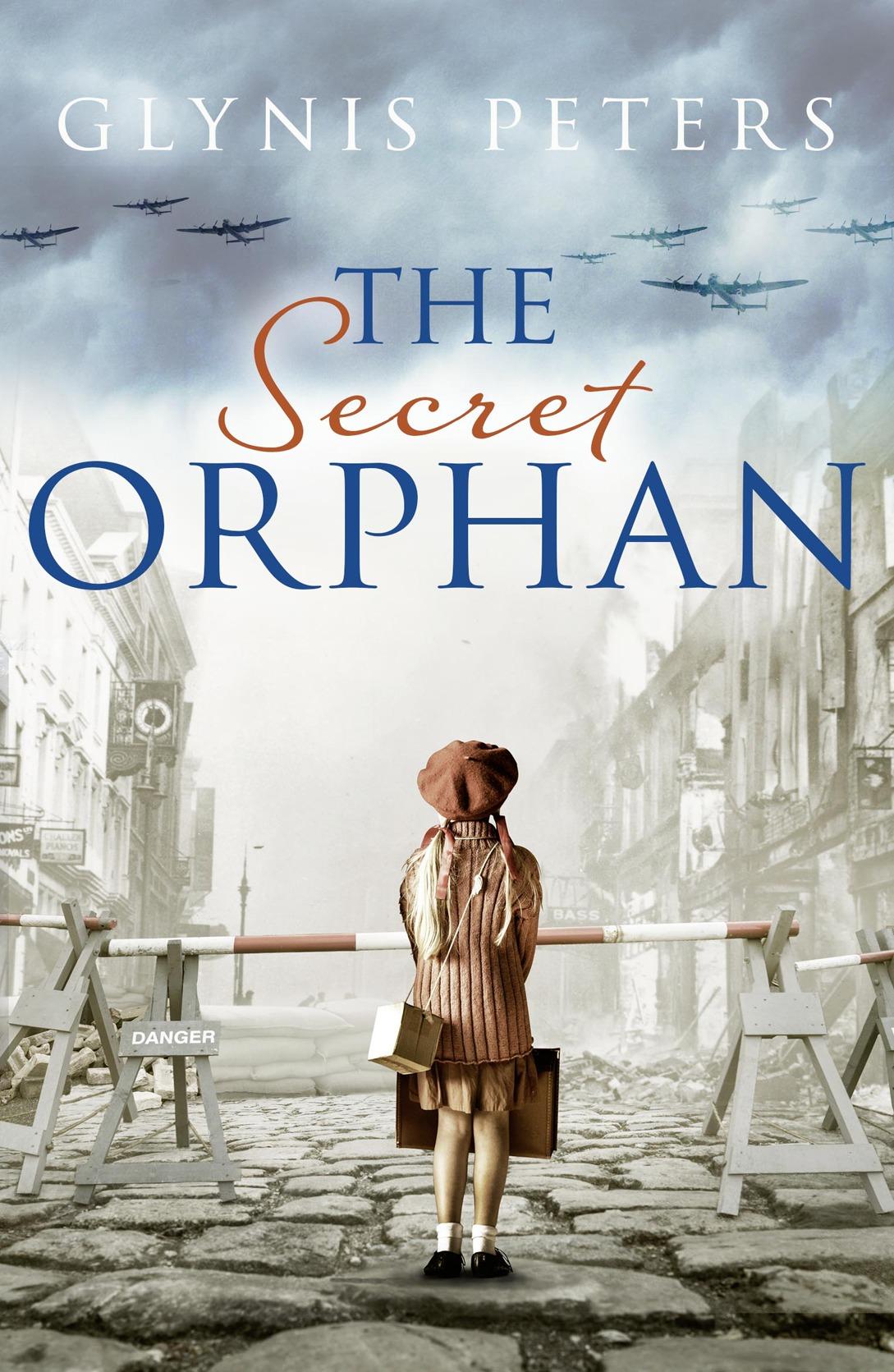 все цены на Glynis Peters The Secret Orphan