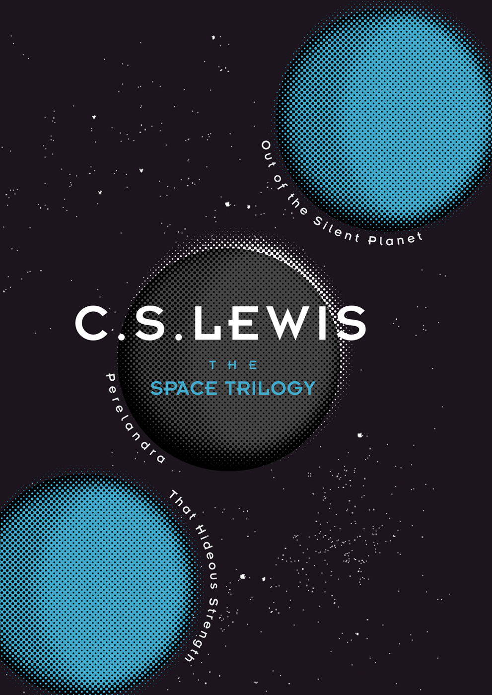 C S Lewis The Space Trilogy