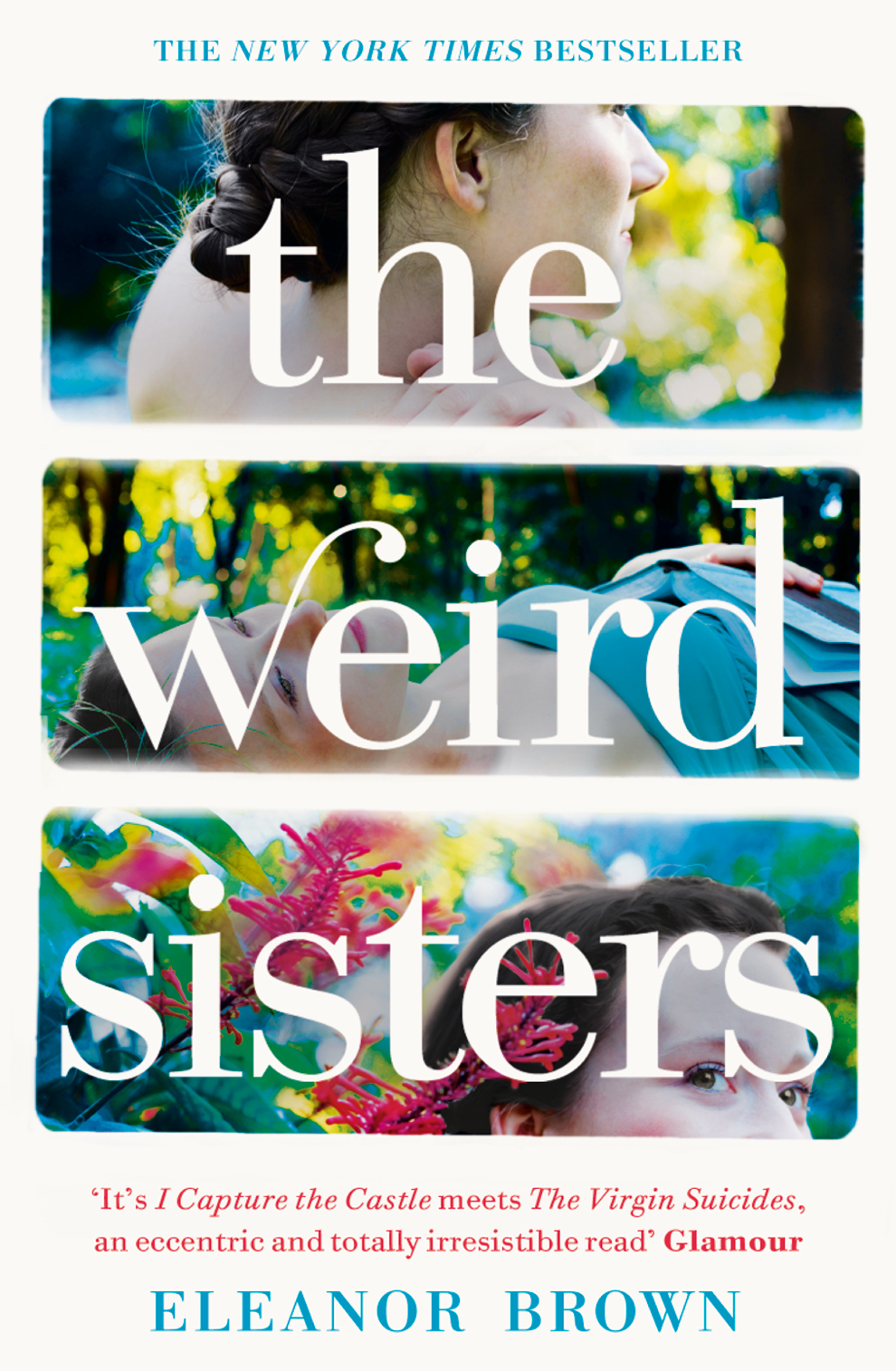 Eleanor Brown The Weird Sisters the weird sisters