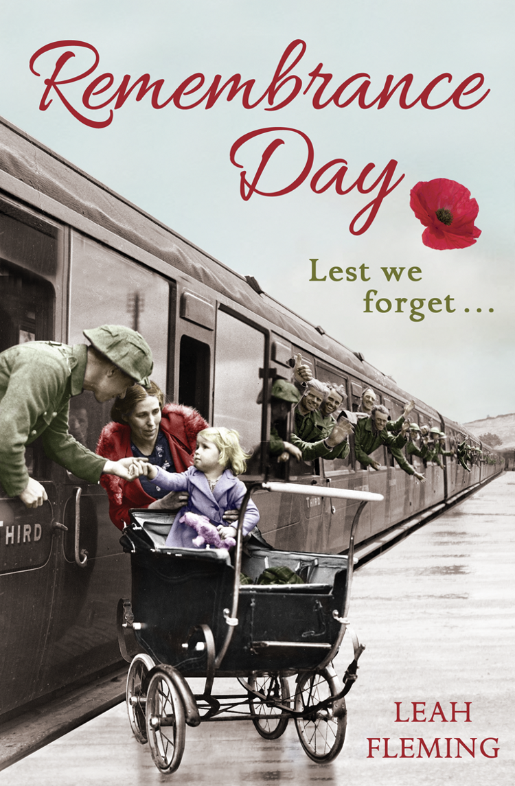 Leah Fleming Remembrance Day ian fleming diamonds are forever