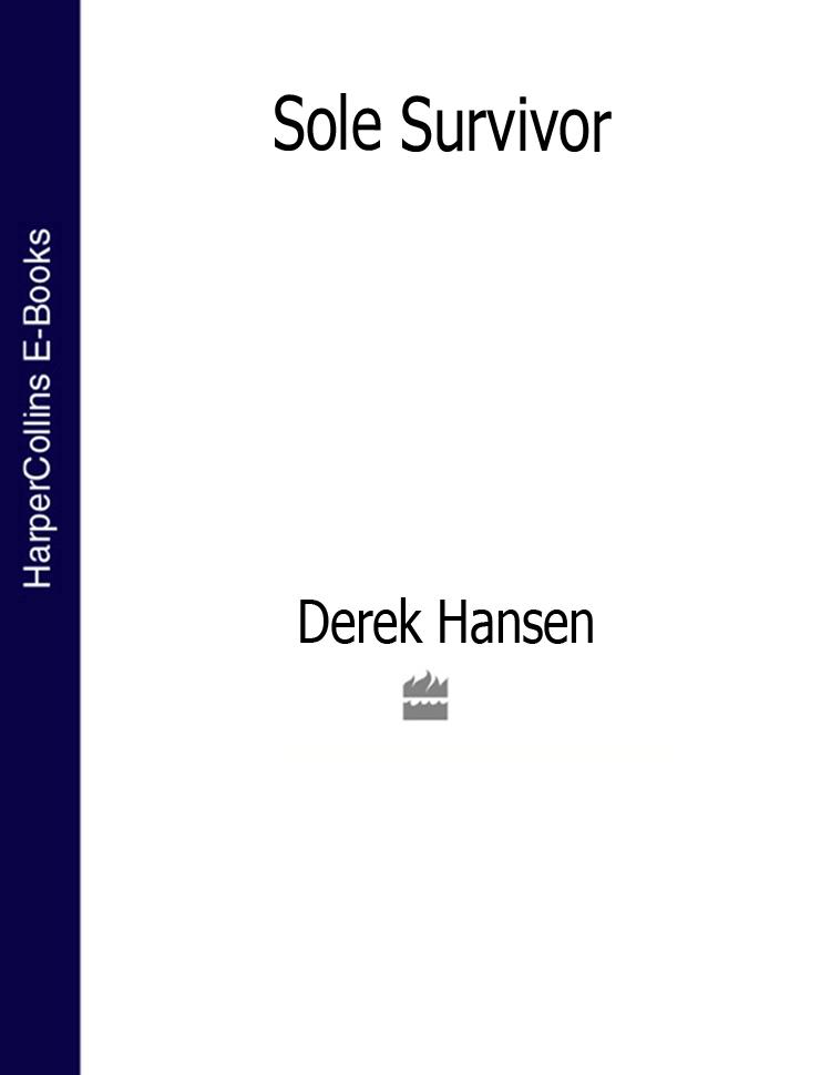 Derek Hansen Sole Survivor цена и фото