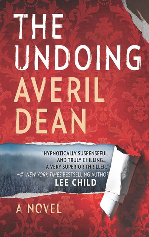 Averil Dean The Undoing