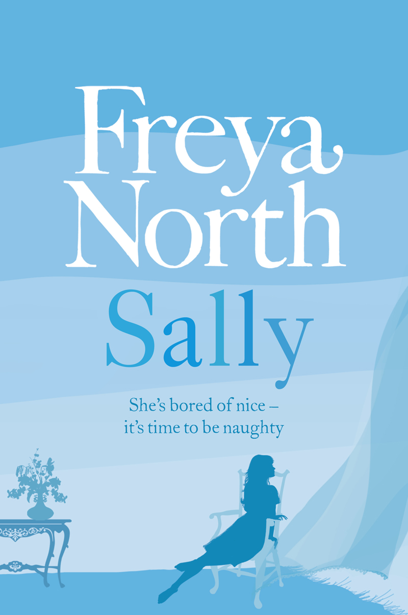 Freya North Sally freya north chloe