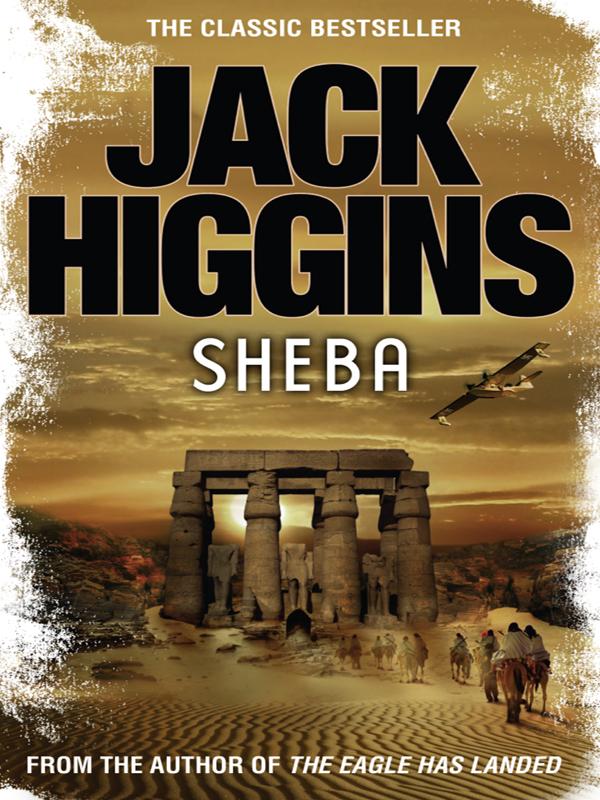 лучшая цена Jack Higgins Sheba