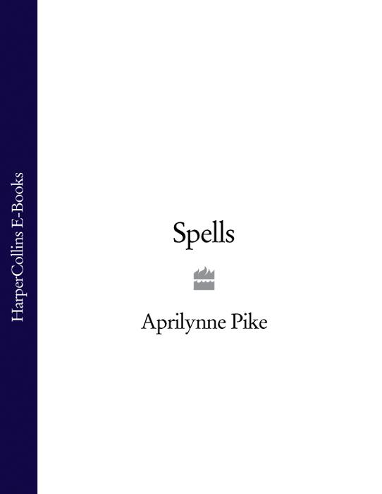 Aprilynne Pike Spells