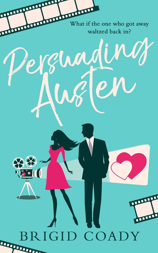 Brigid Coady Persuading Austen jane austen persuasion a tar feather classic straight up with a twist