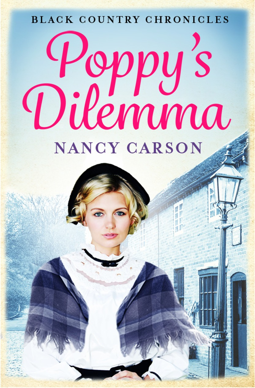Nancy Carson Poppy's Dilemma nancy carson a country girl