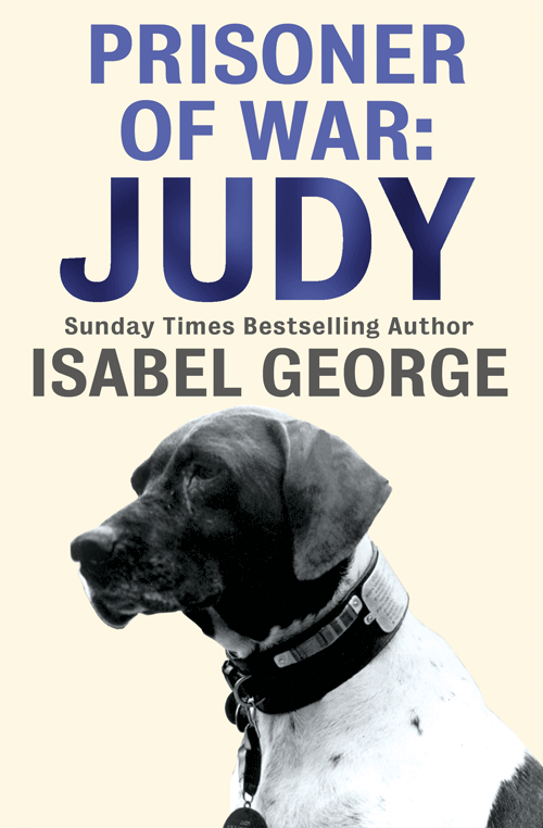 лучшая цена Isabel George Prisoner of War: Judy