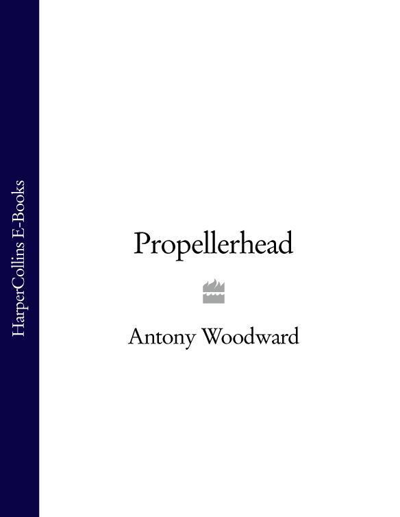 Antony Woodward Propellerhead henry woodward geological magazine volume 22