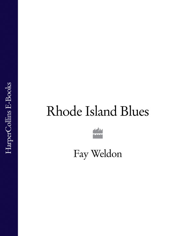 цены Fay Weldon Rhode Island Blues