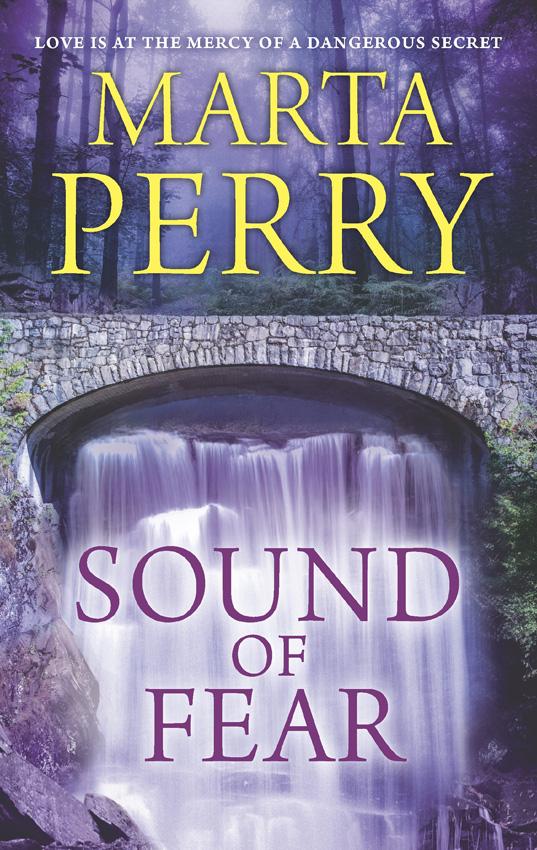 Marta Perry Sound Of Fear marta perry sound of fear