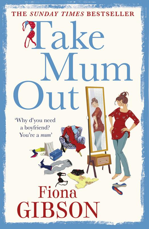 цены на Fiona Gibson Take Mum Out в интернет-магазинах