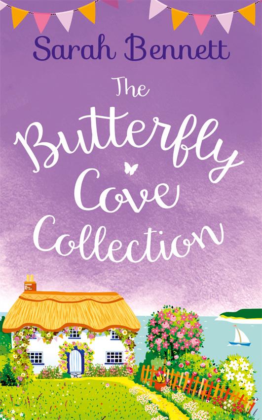 Sarah Bennett The Butterfly Cove Collection lotz sarah three the lotz sarah