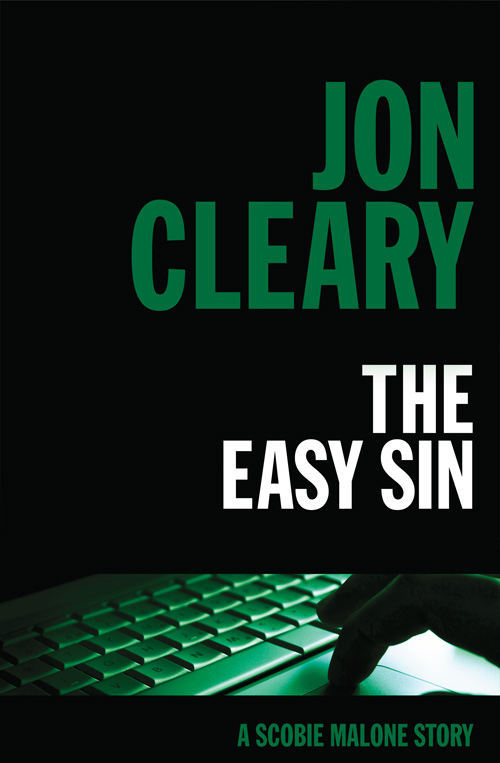 Jon Cleary The Easy Sin jon cleary the easy sin
