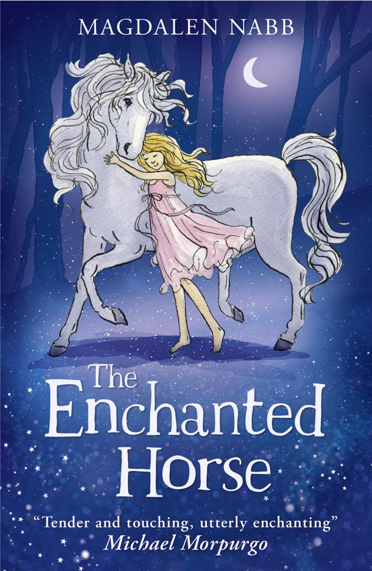 Magdalen Nabb The Enchanted Horse p yershov the little humpbacked horse