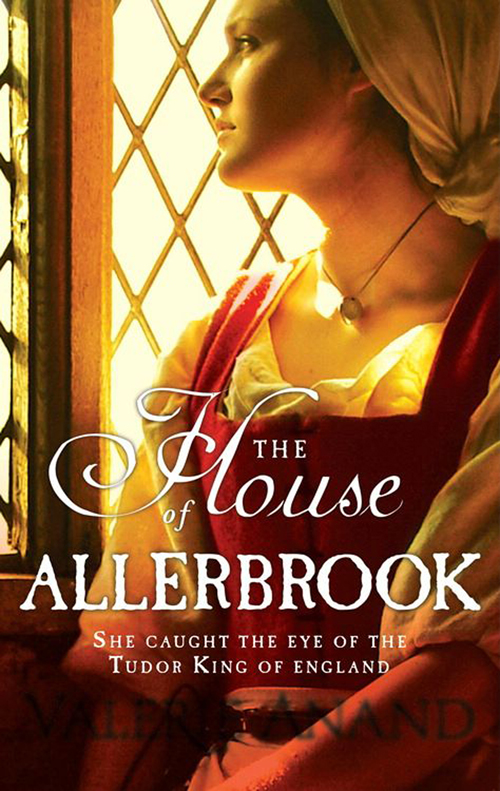 Valerie Anand The House Of Allerbrook valerie hansen shadow of turning
