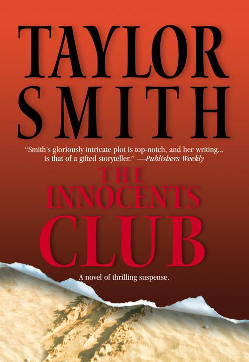 Taylor Smith The Innocents Club the last innocents