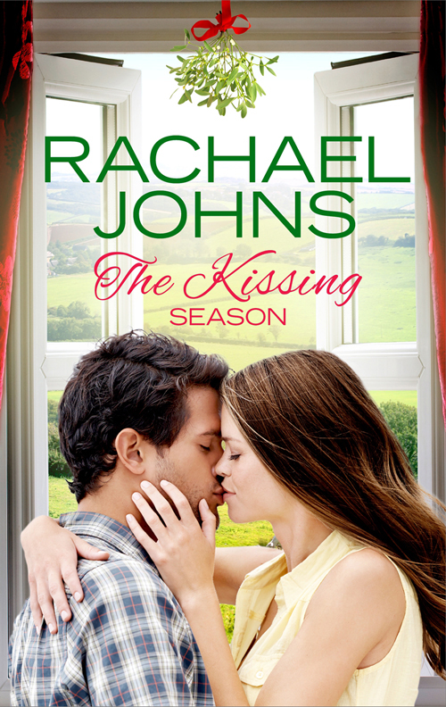Rachael Johns The Kissing Season the heart of rachael