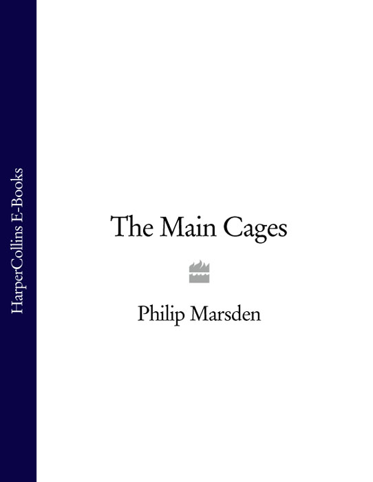 Philip Marsden The Main Cages a surgeon in the village