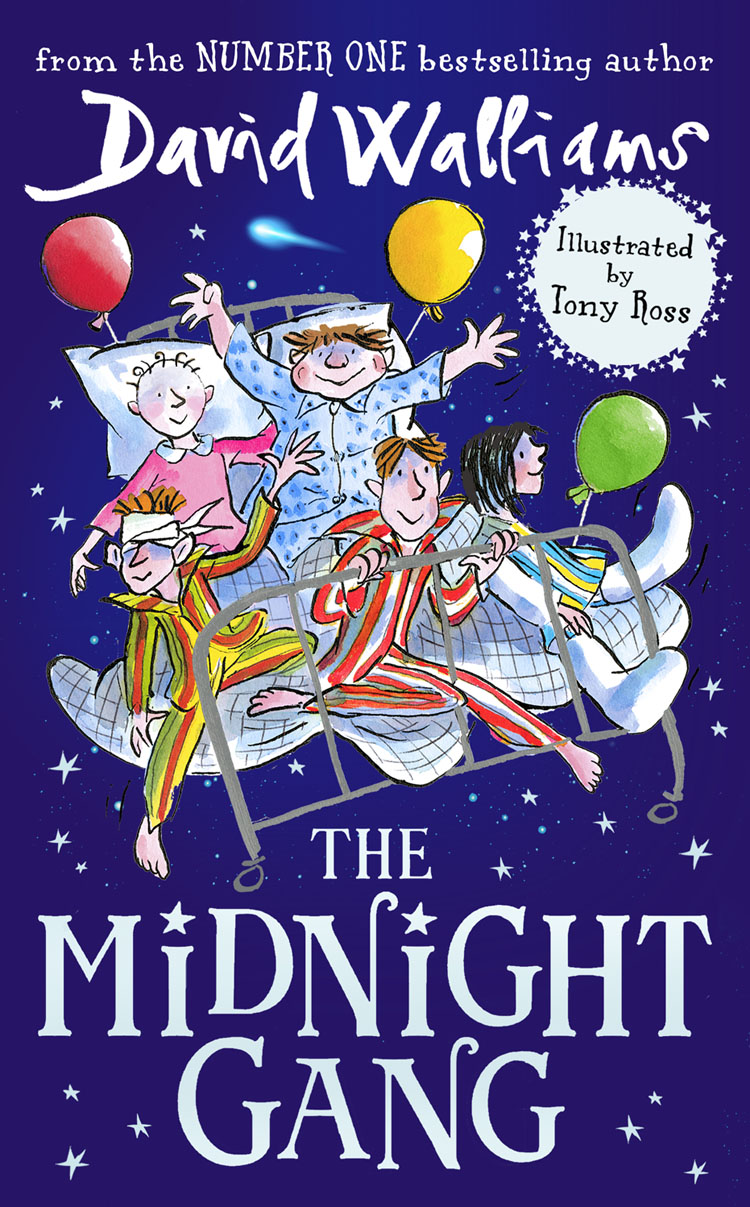 David Walliams The Midnight Gang icepeak шарф icepeak для мальчика