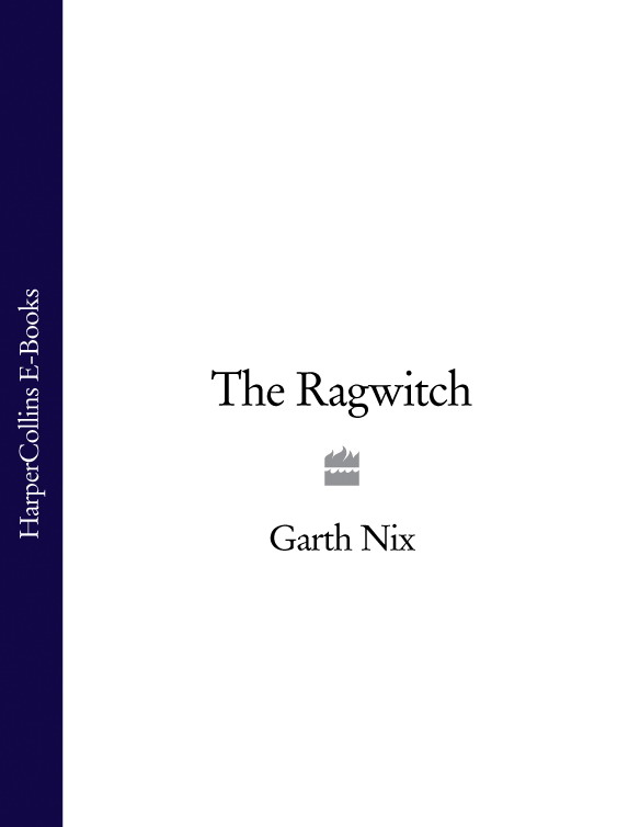 Garth Nix The Ragwitch donaldson julia the gruffalo s child