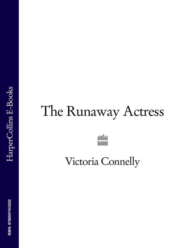 Victoria Connelly The Runaway Actress connelly m the late show