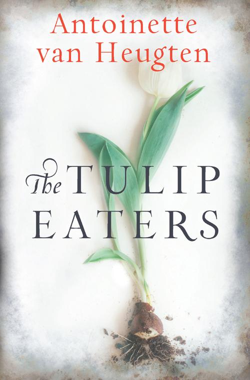 купить Antoinette Heugten van The Tulip Eaters онлайн