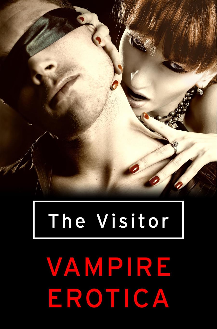 цена на Various The Visitor: Vampire Erotica