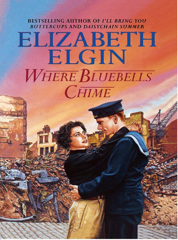 Elizabeth Elgin Where Bluebells Chime elgin