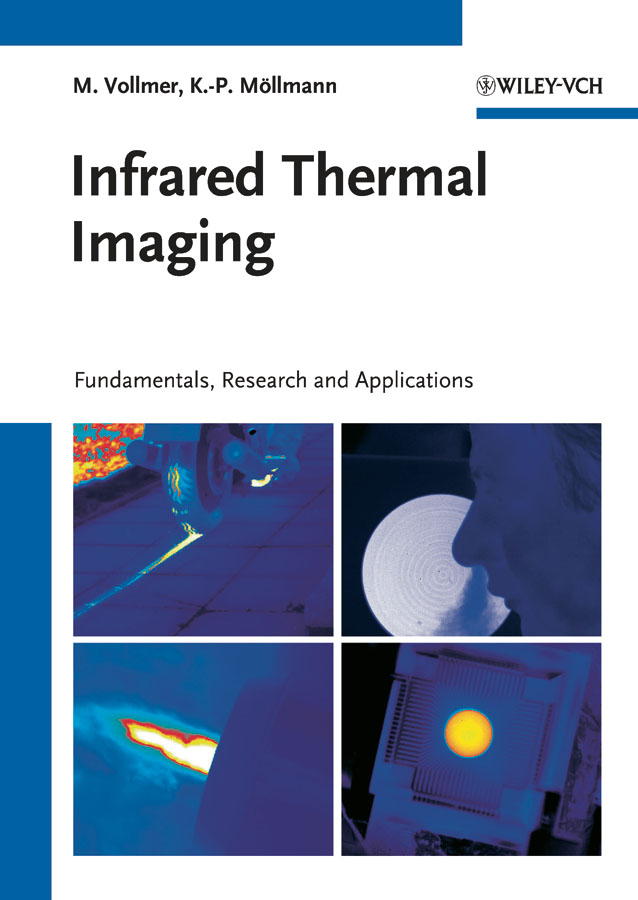 Michael Vollmer Infrared Thermal Imaging. Fundamentals, Research and Applications 500pairs 3mm 940nm leds infrared emitter and ir receiver diodes