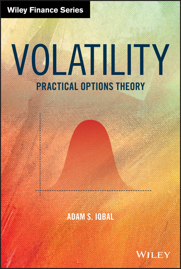 Adam Iqbal S. Volatility. Practical Options Theory весы kromatech mh 338