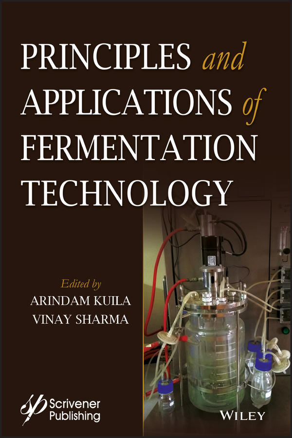 лучшая цена VINAY SHARMA Principles and Applications of Fermentation Technology