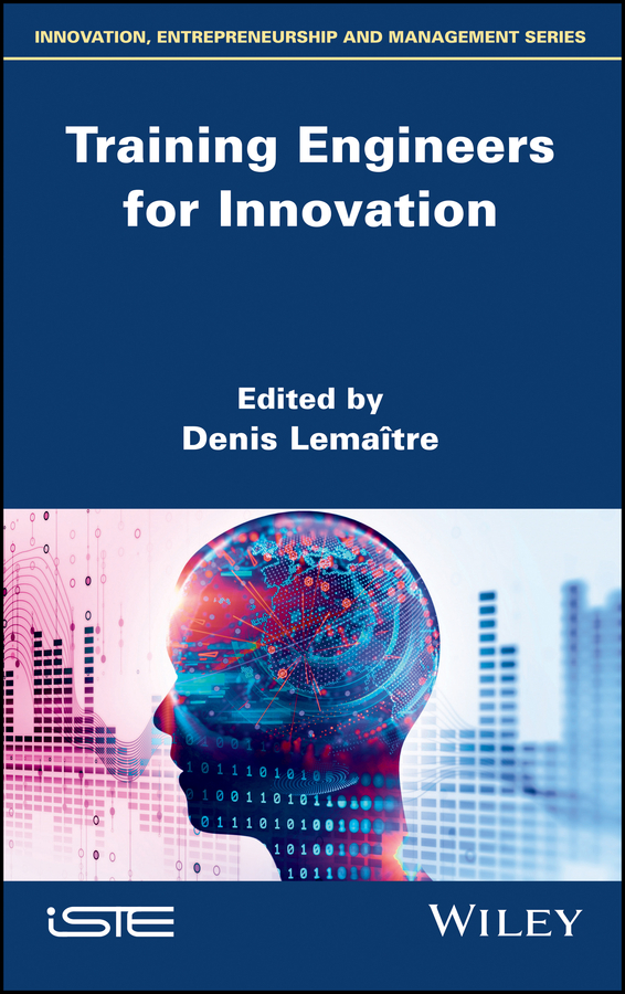 Denis Lemaître Training Engineers for Innovation