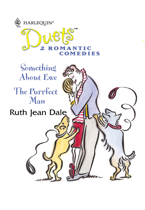 Ruth Dale Jean Something About Ewe: Something About Ewe / The Purrfect Man ruth dale jean breakfast in bed