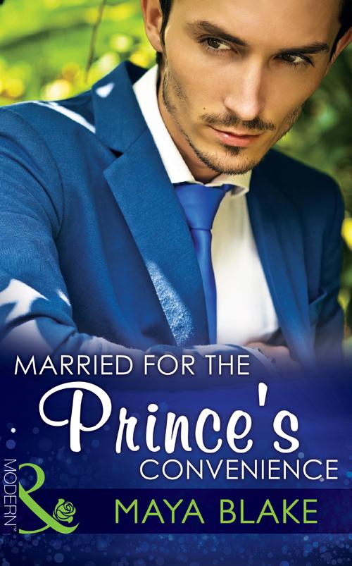Maya Blake Married for the Prince's Convenience maya blake innocent in his diamonds