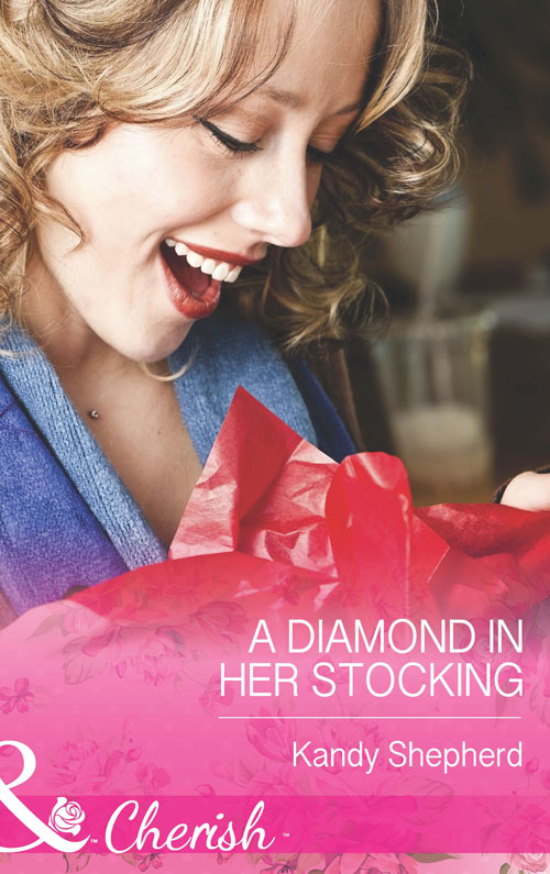 Kandy Shepherd A Diamond in Her Stocking christine pacheco a husband in her stocking