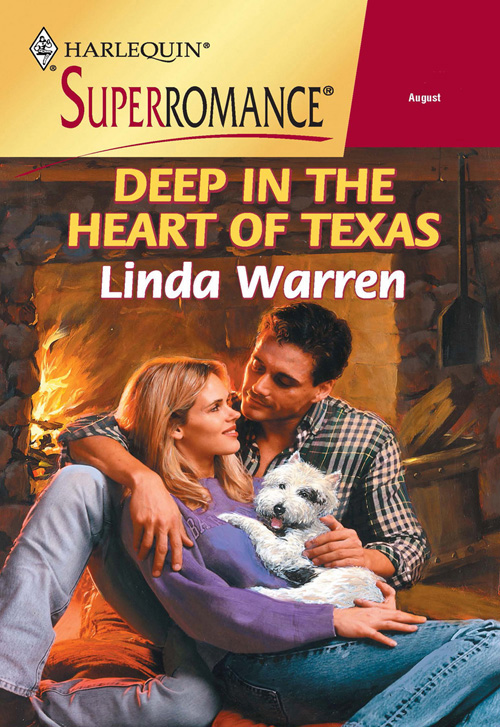 Linda Warren Deep In The Heart Of Texas