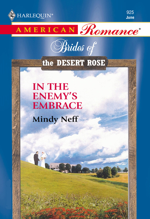 Mindy Neff In The Enemy's Embrace