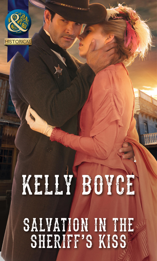 Kelly Boyce Salvation in the Sheriff's Kiss stratemeyer edward first at the north pole or two boys in the arctic circle