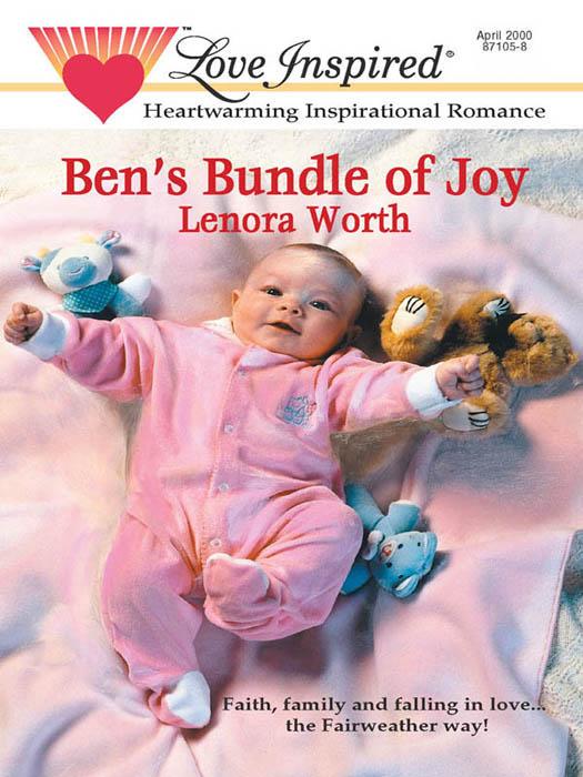 Lenora Worth Ben's Bundle of Joy lenora worth ben s bundle of joy