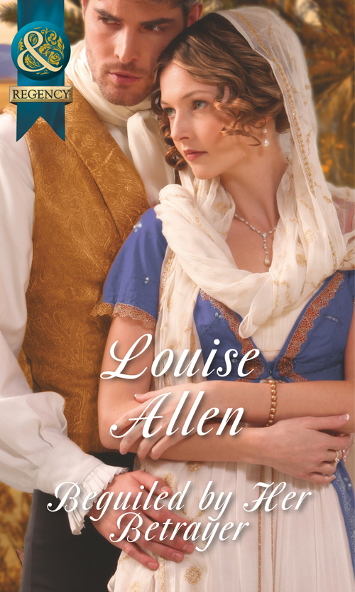 Louise Allen Beguiled by Her Betrayer