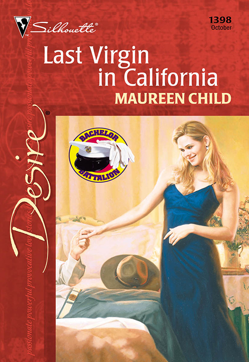 Maureen Child Last Virgin In California matchmaking the nerd