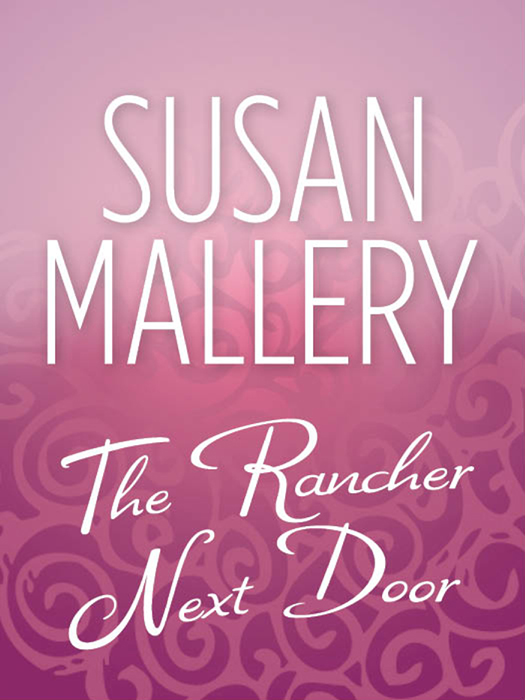Susan Mallery The Rancher Next Door [haotian vegetarian] glass door handle door bathroom door handle on the door handle copper wishful hta 061