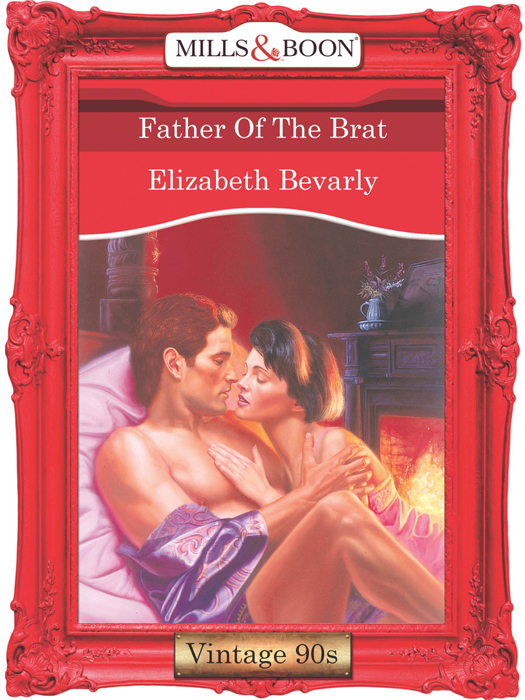 Elizabeth Bevarly Father Of The Brat