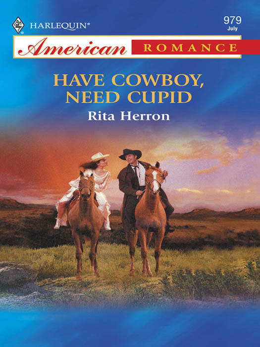 Rita Herron Have Cowboy, Need Cupid недорго, оригинальная цена